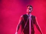 Adam Lambert 26th January