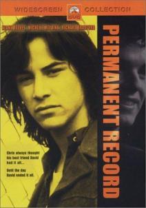 Permanent Record 1988